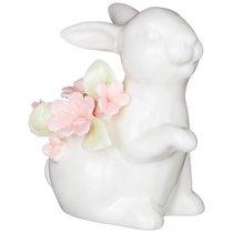 Статуэтка Весенний Кролик 6.5x5x7 см. - Lefard