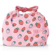 Мешочек для ланча MB Pochette strawberry - Monbento