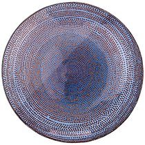 Тарелка Глубокая/Салатник Inspiration 21Cm Высота 3,5 см Без Упаковки - Akcam