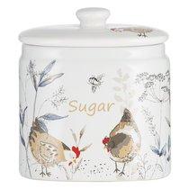 Емкость для хранения сахара Country Hens - Price & Kensington