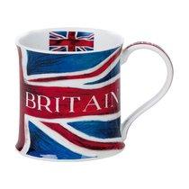 """Кружка Dunoon """"Флаг Великобритании.Уэссекс"""" 300мл - Dunoon"""