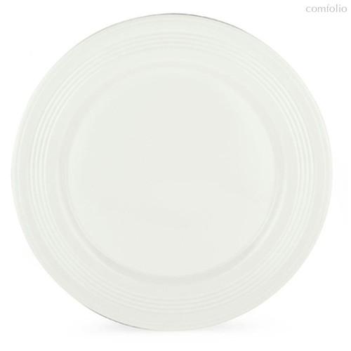 "Блюдо круглое 35,5см ""Аллея ""Тин Кен"" - Lenox"