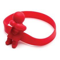 Держатель для ложек June spoon силиконовый, красный - Monkey Business