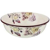 Салатник Пурпур 21,5x21,5 см Высота 7,5 см / 1450 мл - Huachen Ceramics