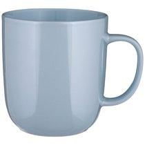 Кружка Gloss 400Мл Голубая, цвет голубой - Xianfeng Ceramic