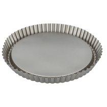 Форма для пирога Birkmann антипригарная 30см, сталь, серый - Birkmann
