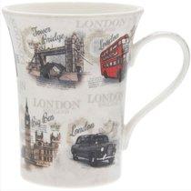 Старый Лондон Кружка 300мл - Lesser & Pavey