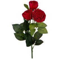 Цветок Искусственный Длина 73 см - Huajing Plastic Flower Factory