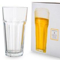 Касабланка набор стаканов 52707 6пр 475мл - Pasabahce