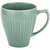 Кружка Mirage 380 мл Голубой - Songfa ceramics