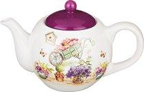 Чайник Заварочный Прованс 900 мл - Fujian Dehua Huachen Ceramics
