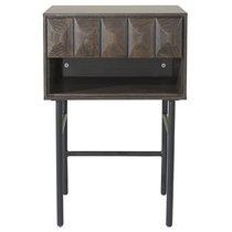 Столик Unique Furniture, Latina, 46х45х70 см - Unique Furniture