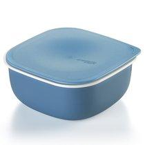 Контейнер для хранения Regeneration, 1 л, голубой - Guzzini
