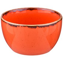 Сахарница Seasons Цвет Оранжевый Диаметр 9,5 см, цвет оранжевый - Porland