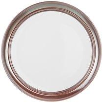 Тарелка Закусочная Copper Line 20,5 см - Top Collection