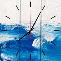 Голубая вечность 30х30 см, 30x30 см - Dom Korleone