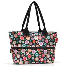 Сумка Shopper E1 happy flowers - Reisenthel