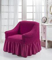 """Чехол для кресла """"BULSAN"""", цвет фуксия - Bulsan"""