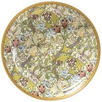 Золотая лилия Мыльница 15см - Lesser & Pavey