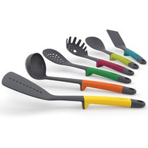 Набор кухонных инструментов Elevate™ Multi без подставки - Joseph Joseph