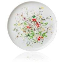 """Тарелка десертная 18см """"Дикие цветы"""" - Rosenthal"""
