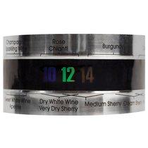 Термометр для вина - Kikkerland