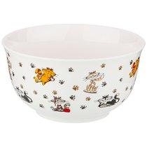 Салатник Веселые Друзья 15,5см - Shunxiang Porcelain