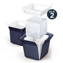 Форма для льда Cube черная - Zoku