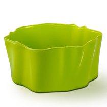Органайзер Flow малый зеленый, цвет зеленый - Qualy