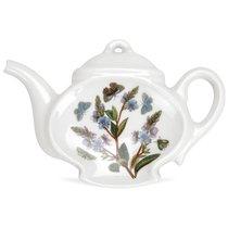 """Подставка для чайного пакетика Portmeirion """"Ботанический сад.Незабудка"""" 15см - Portmeirion"""