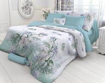 Комплект постельного белья Verossa Перкаль Branch, Евро - Нордтекс