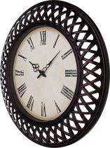Часы Настенные Кварцевые Royal House Диаметр 58 см Циферблат Диаметр 37 см - Arts & Crafts