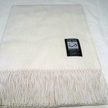 Плед INCALPACA (100% хлопок) PH-10, цвет белый, 85 x 110 - Incalpaca TPX