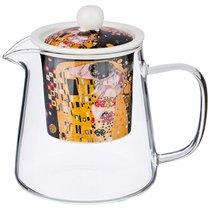 Чайник с Ситом Поцелуй - Meizhou Yuesenyuan