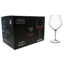 Бокал д/вина 800мл Atelier C315 - Luigi Bormioli