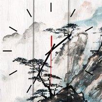 Китайский пейзаж 30х30 см, 30x30 см - Dom Korleone