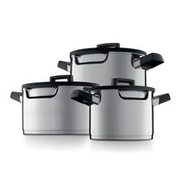 6пр набор посуды Downdraft - BergHOFF