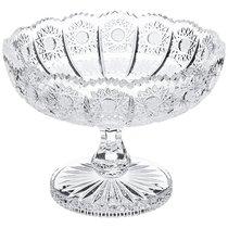 КОНФЕТНИЦА 500PK ДИАМЕТР 18 см ВЫСОТА 13см - Aurum-Crystal