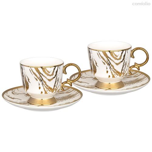 Чайный Набор Lefard На 2 Персоны 4 Пр. 250 мл - Rongshengyuan