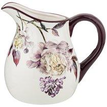 Кувшин Пурпур 18x13 см Высота 16,5 см / 1150 мл - Huachen Ceramics