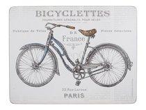 Подставки под тарелки Creative Tops Велосипед 29x22см, 6шт - Creative Tops