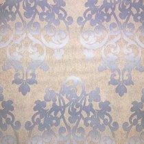 Ткань с рисунком Генуя, 8759/7, цвет голубой - Altali