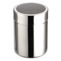 Шейкер-дозатор для какао Weis 7х10см, сталь нержавеющая, п/к - Weis
