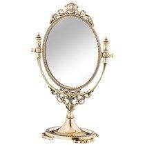 Зеркало Настольное 25Х17/13,5Х11 см - Stilars