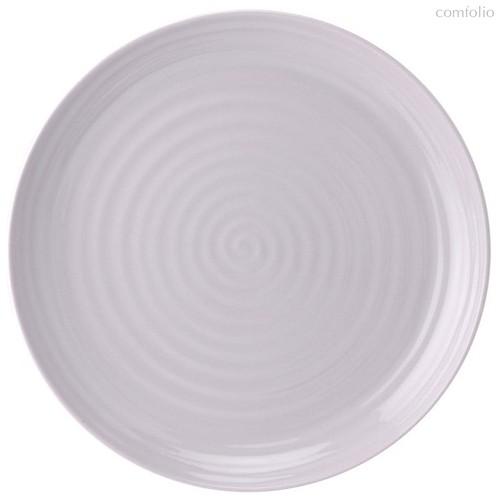 """Тарелка закусочная Portmeirion """"Софи Конран для Портмейрион"""" 22см (вишневая), цвет вишневый - Portmeirion"""