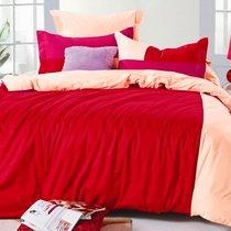 Малина со сливками - комплект постельного белья, размер 2-спальный - Valtery