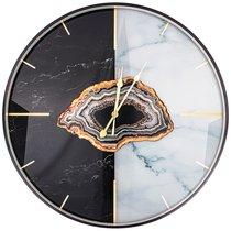 Часы Настенные Кварцевые Коллекция Модерн 59,7x59,7x4,7 см - FuZhou Chenxiang