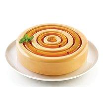 Форма для приготовления торта и пирожного Color ?20 см силиконовая - Silikomart