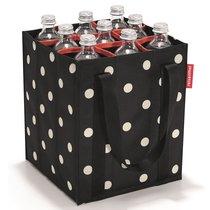 Сумка-органайзер для бутылок Bottlebag mixed dots - Reisenthel