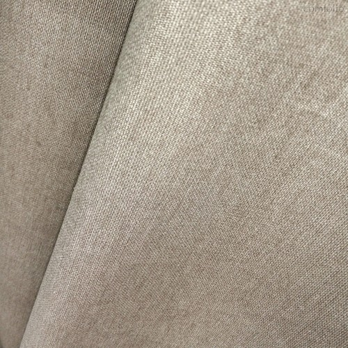 Ткань хлопок ВГМО Туманный альбион Z207/T, ширина 150см, цвет светло-бежевый - Altali